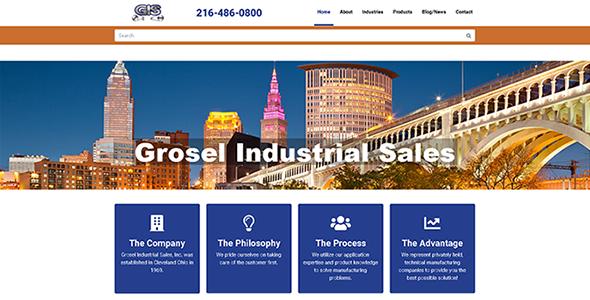 Grosel Industrial Sales