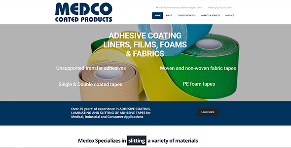 Medco Coated Products